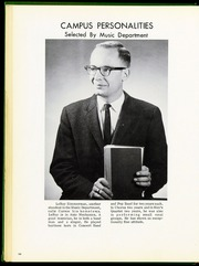 Page 62, 1965 Edition, North Dakota State College of Science - Agawasie Yearbook (Wahpeton, ND) online yearbook collection