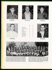 Page 66, 1965 Edition, North Dakota State College of Science - Agawasie Yearbook (Wahpeton, ND) online yearbook collection