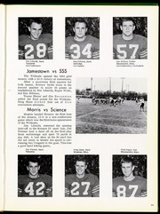 Page 67, 1965 Edition, North Dakota State College of Science - Agawasie Yearbook (Wahpeton, ND) online yearbook collection
