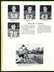 Page 70, 1965 Edition, North Dakota State College of Science - Agawasie Yearbook (Wahpeton, ND) online yearbook collection