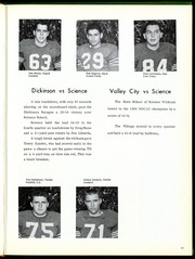 Page 71, 1965 Edition, North Dakota State College of Science - Agawasie Yearbook (Wahpeton, ND) online yearbook collection