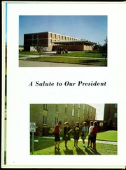 Page 6, 1966 Edition, North Dakota State College of Science - Agawasie Yearbook (Wahpeton, ND) online yearbook collection