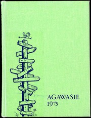 1975 Edition, North Dakota State College of Science - Agawasie Yearbook (Wahpeton, ND)