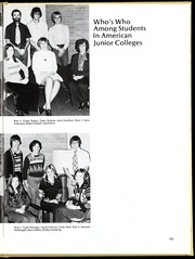 Page 109, 1976 Edition, North Dakota State College of Science - Agawasie Yearbook (Wahpeton, ND) online yearbook collection