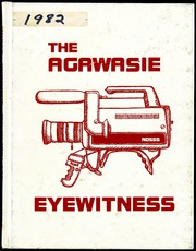 1982 Edition, North Dakota State College of Science - Agawasie Yearbook (Wahpeton, ND)