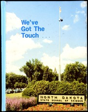 1985 Edition, North Dakota State College of Science - Agawasie Yearbook (Wahpeton, ND)