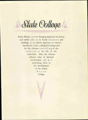 Page 15, 1930 Edition, North Dakota State University - Bison Yearbook (Fargo, ND) online yearbook collection