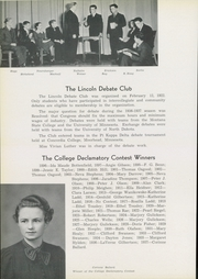 Page 128, 1937 Edition, North Dakota State University - Bison Yearbook (Fargo, ND) online yearbook collection