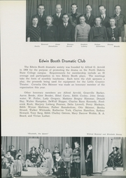 Page 129, 1937 Edition, North Dakota State University - Bison Yearbook (Fargo, ND) online yearbook collection