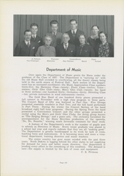 Page 132, 1937 Edition, North Dakota State University - Bison Yearbook (Fargo, ND) online yearbook collection