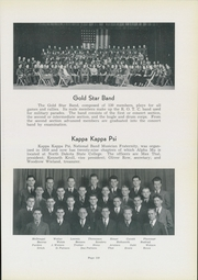 Page 133, 1937 Edition, North Dakota State University - Bison Yearbook (Fargo, ND) online yearbook collection