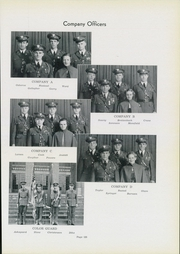 Page 139, 1937 Edition, North Dakota State University - Bison Yearbook (Fargo, ND) online yearbook collection