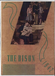 1942 Edition, North Dakota State University - Bison Yearbook (Fargo, ND)