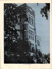 Page 14, 1951 Edition, North Dakota State University - Bison Yearbook (Fargo, ND) online yearbook collection
