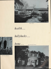 Page 17, 1951 Edition, North Dakota State University - Bison Yearbook (Fargo, ND) online yearbook collection