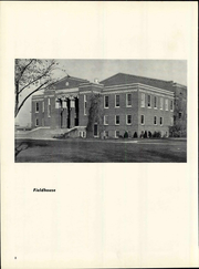 Page 14, 1955 Edition, North Dakota State University - Bison Yearbook (Fargo, ND) online yearbook collection