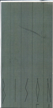 1958 Edition, North Dakota State University - Bison Yearbook (Fargo, ND)