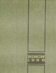 1965 Edition, North Dakota State University - Bison Yearbook (Fargo, ND)