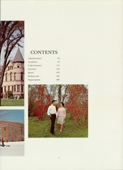 Page 7, 1965 Edition, North Dakota State University - Bison Yearbook (Fargo, ND) online yearbook collection