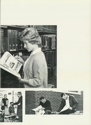 Page 9, 1965 Edition, North Dakota State University - Bison Yearbook (Fargo, ND) online yearbook collection