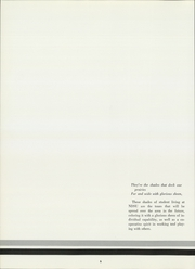 Page 10, 1966 Edition, North Dakota State University - Bison Yearbook (Fargo, ND) online yearbook collection