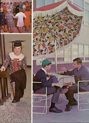 Page 15, 1966 Edition, North Dakota State University - Bison Yearbook (Fargo, ND) online yearbook collection