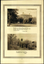 Page 17, 1925 Edition, Valley City State University - Viking Yearbook (Valley City, ND) online yearbook collection