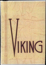Page 1, 1941 Edition, Valley City State University - Viking Yearbook (Valley City, ND) online yearbook collection