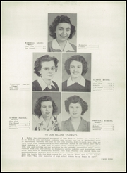 Page 11, 1946 Edition, St Francis Academy - Memories Yearbook (Hankinson, ND) online yearbook collection