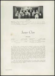 Page 14, 1946 Edition, St Francis Academy - Memories Yearbook (Hankinson, ND) online yearbook collection