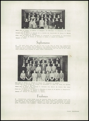 Page 15, 1946 Edition, St Francis Academy - Memories Yearbook (Hankinson, ND) online yearbook collection