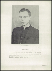 Page 7, 1946 Edition, St Francis Academy - Memories Yearbook (Hankinson, ND) online yearbook collection