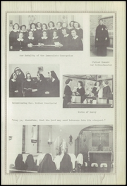 Page 15, 1949 Edition, St Francis Academy - Memories Yearbook (Hankinson, ND) online yearbook collection