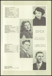 Page 11, 1951 Edition, St Francis Academy - Memories Yearbook (Hankinson, ND) online yearbook collection