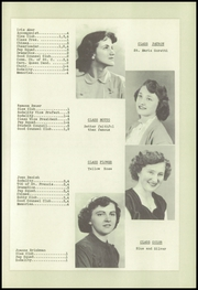 Page 13, 1951 Edition, St Francis Academy - Memories Yearbook (Hankinson, ND) online yearbook collection