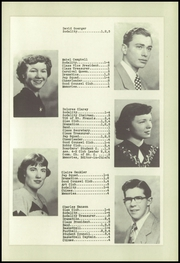 Page 15, 1951 Edition, St Francis Academy - Memories Yearbook (Hankinson, ND) online yearbook collection