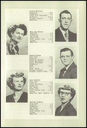Page 17, 1951 Edition, St Francis Academy - Memories Yearbook (Hankinson, ND) online yearbook collection
