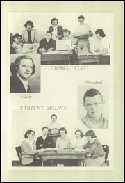 Page 5, 1951 Edition, St Francis Academy - Memories Yearbook (Hankinson, ND) online yearbook collection