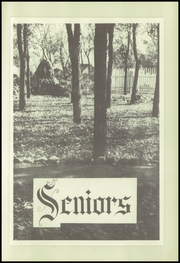 Page 7, 1951 Edition, St Francis Academy - Memories Yearbook (Hankinson, ND) online yearbook collection