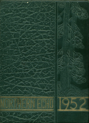 1952 Edition, Sheyenne River Academy - Northern Echoes Yearbook (Harvey, ND)
