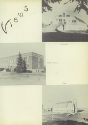 Page 11, 1954 Edition, Sheyenne River Academy - Northern Echoes Yearbook (Harvey, ND) online yearbook collection