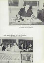 Page 17, 1955 Edition, Sheyenne River Academy - Northern Echoes Yearbook (Harvey, ND) online yearbook collection