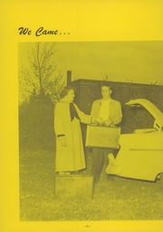 Page 6, 1955 Edition, Sheyenne River Academy - Northern Echoes Yearbook (Harvey, ND) online yearbook collection