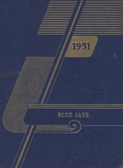 1951 Edition, Martin High School - Blue Jays Yearbook (Martin, ND)