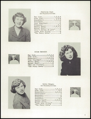 Page 13, 1951 Edition, Martin High School - Blue Jays Yearbook (Martin, ND) online yearbook collection