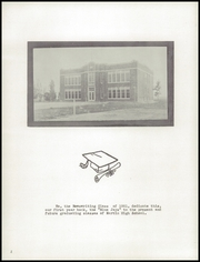 Page 6, 1951 Edition, Martin High School - Blue Jays Yearbook (Martin, ND) online yearbook collection