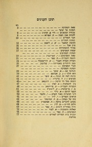Page 4, 1927 Edition, Erna Michael College of Hebraic Studies - Nir Yearbook (New York, NY) online yearbook collection