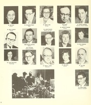 Page 12, 1961 Edition, Stern College for Women - Kochaviah Yearbook (New York, NY) online yearbook collection