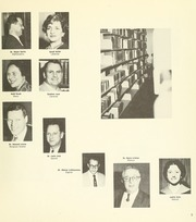 Page 13, 1961 Edition, Stern College for Women - Kochaviah Yearbook (New York, NY) online yearbook collection