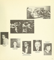 Page 15, 1961 Edition, Stern College for Women - Kochaviah Yearbook (New York, NY) online yearbook collection